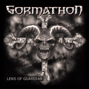 Gormathon - Lens of Guardian cover art