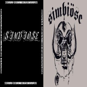 Simbiose - Music Anti-Depression / Theory of the Derive cover art