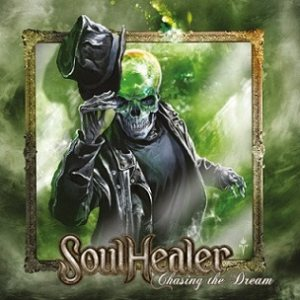 SoulHealer - Chasing the Dream cover art