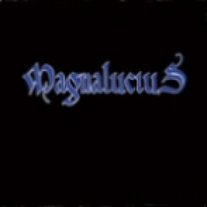 Magnalucius - Demo 2001 cover art