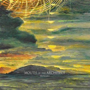 Mouth of the Architect - Dawning cover art