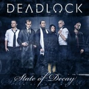 Deadlock - State of Decay cover art