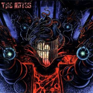 The Abyss - The Other Side cover art