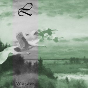 Lustre - Wonder cover art