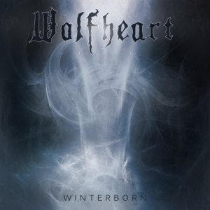 Wolfheart - Winterborn cover art