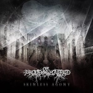 Brood of Hatred - Skinless Agony cover art