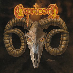 Capricorn - Capricorn cover art