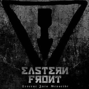 Eastern Front - Descent into Genocide cover art
