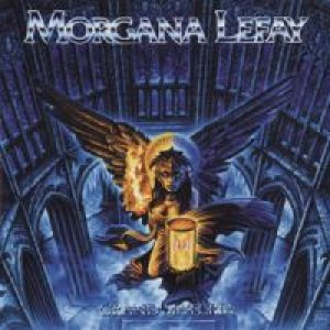 Morgana Lefay - Grand Materia cover art