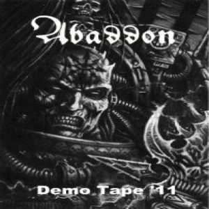 Abaddon - Demo '11 cover art