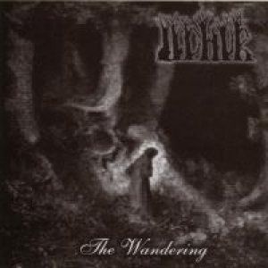 Ildhur - The Wandering cover art