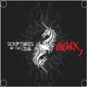 Cromok - Scriptures of the King cover art