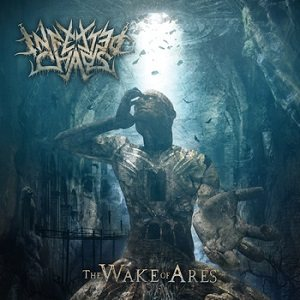 Infected Chaos - The Wake of Ares cover art