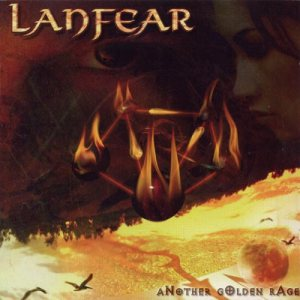 Lanfear - aNother gOlden rAge cover art