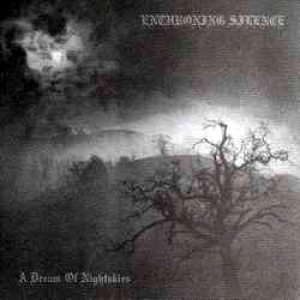 Enthroning Silence - A Dream of Nightskies cover art