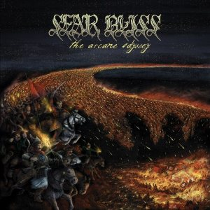Sear Bliss - The Arcane Odyssey cover art