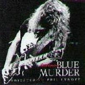 Blue Murder - Screaming cover art