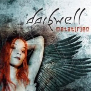 Darkwell - METAT[R]ON cover art