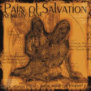 Pain Of Salvation - Remedy Lane cover art