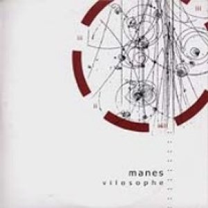 Manes - Vilosophe cover art