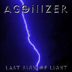 Agonizer - Last Sign of Light cover art