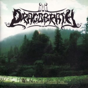 Dragobrath - And Mountains Openeth Eyes... cover art