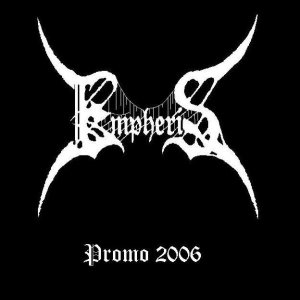 Empheris - Promo 2006 cover art