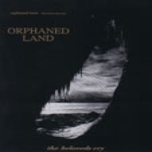 Orphaned Land - The Beloved's Cry cover art