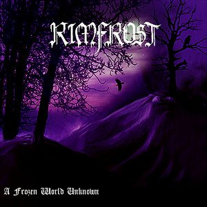 Rimfrost - A Frozen World Unknown cover art