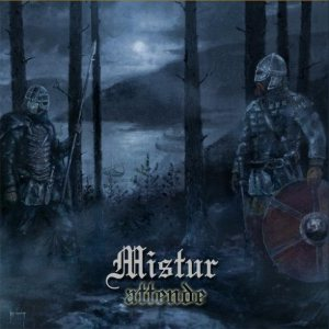 Mistur - Attende cover art