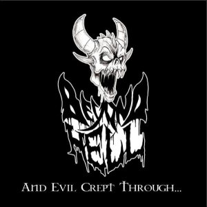 Beyond Hell - And Evil Crept Through... cover art