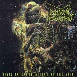 Embryonic Devourment - Vivid Interpretations of the Void cover art