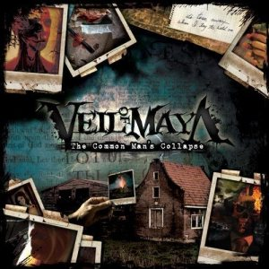 Veil of Maya - The Common Man's Collapse cover art