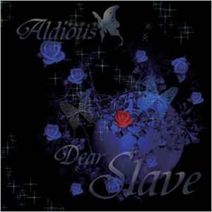 Aldious - Dear Slave cover art