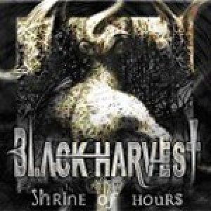 Black Harvest - Shrine of Hours cover art