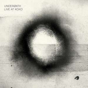 Underoath - Live In Koko 2010