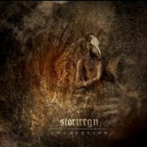 Stortregn - Uncreation cover art