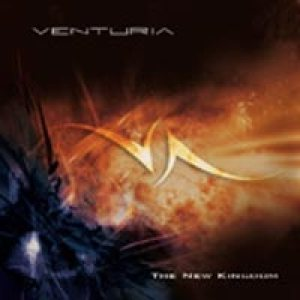 Venturia - A New Kingdom cover art