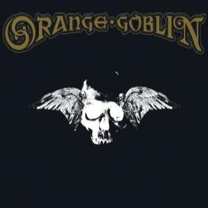 Orange Goblin - Orange Goblin cover art