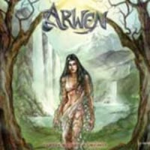 Arwen - Memories of a Dream cover art