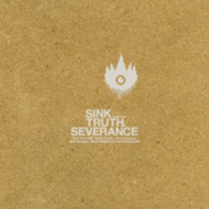 Sink - Truth & Severance cover art