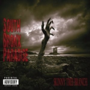 South Bronx Paradise - Skinny Tree Branch cover art