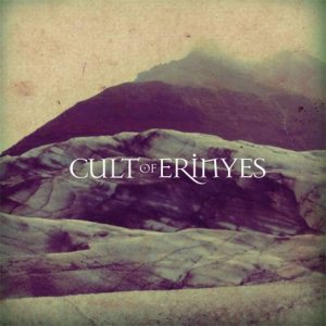 Cult of Erinyes - A Place to Call My Unknown cover art
