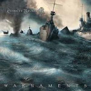 Torchbearer - Warnaments cover art