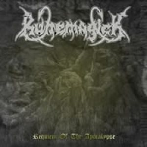 Runemagick - Requiem of the Apocalypse cover art