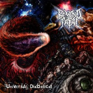 Beyond Fatal - Universal Diabolical cover art