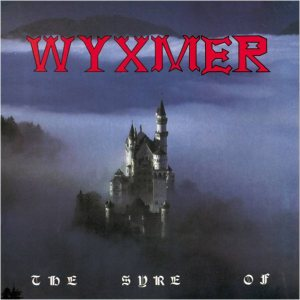 Wyxmer - The Syre Of cover art
