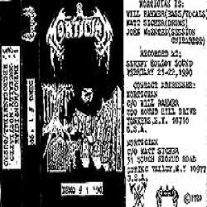 Mortician - Demo 1
