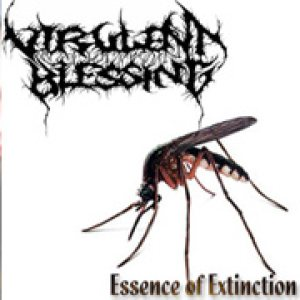 Virulent Blessing - Essence of Extinction cover art