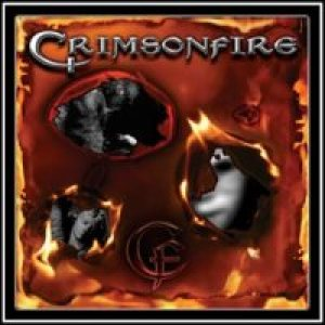 Crimsonfire - Crimsonfire cover art